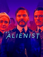 The Alienist- Seriesaddict